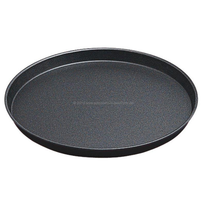 Antihaft-Pizzablech vom Fachversand für Gastronomiebedarf / Küchenbedarf