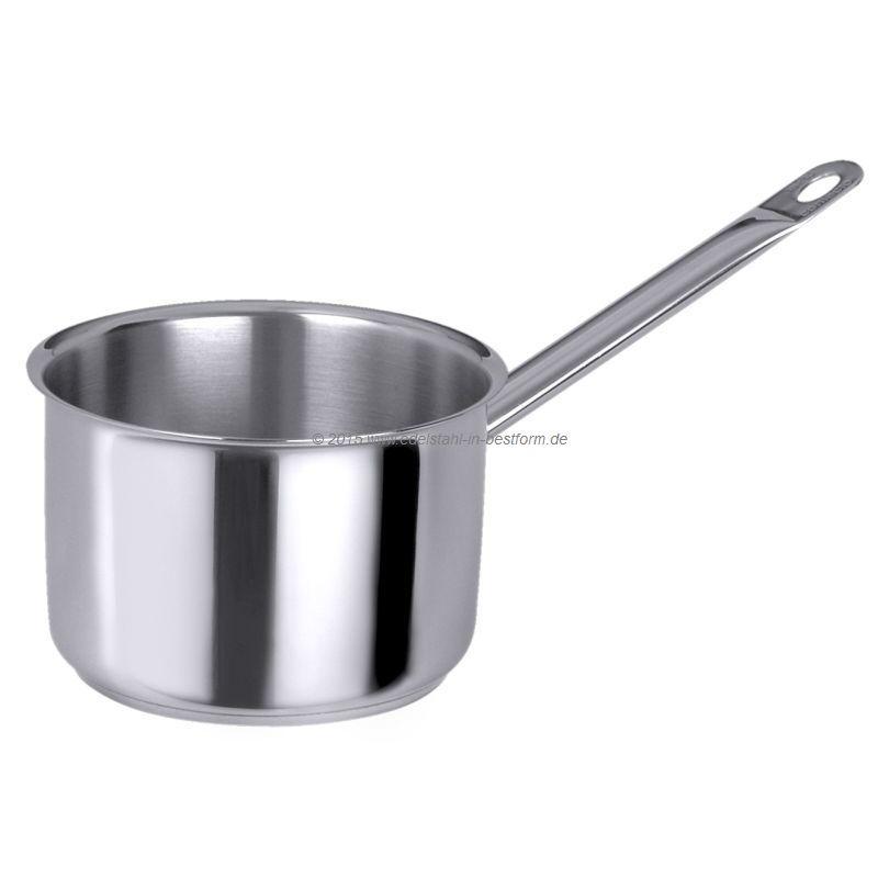 Stielkasserolle vom Fachversand für Gastronomiebedarf / Küchenbedarf