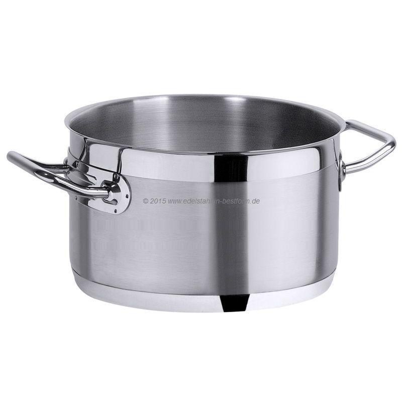 Fleischtopf vom Fachversand für Gastronomiebedarf / Küchenbedarf