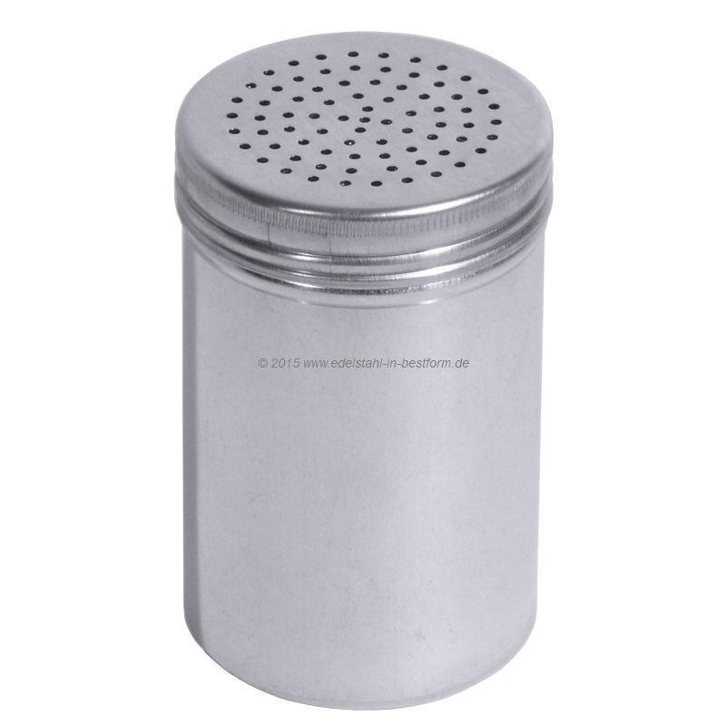 Salz-/Pfefferstreuer vom Fachversand für Gastronomiebedarf / Küchenbedarf