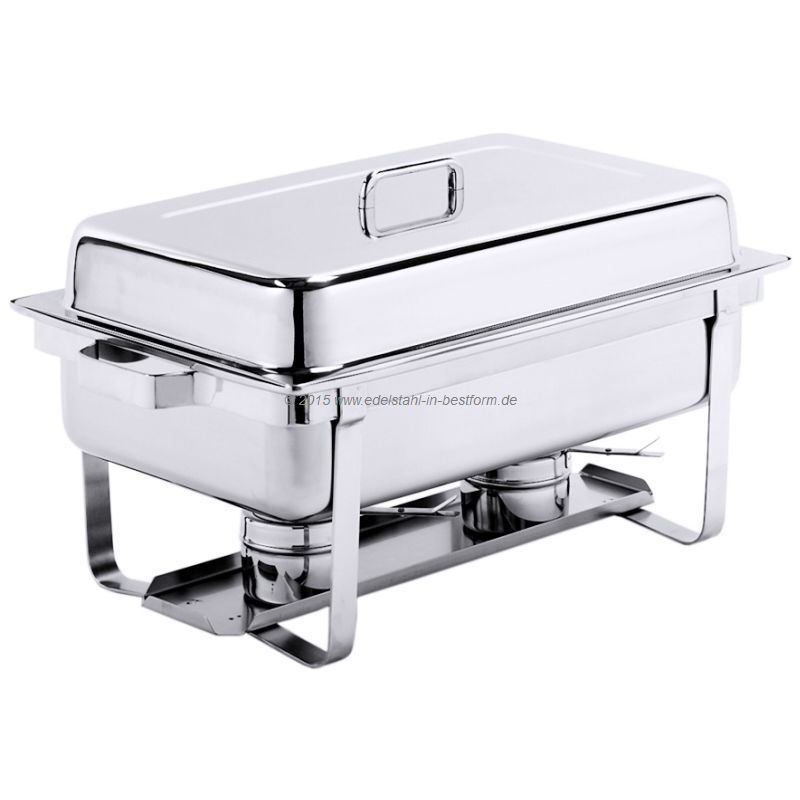 Chafing - Dish / Chafing Dish GN 1/1 mit